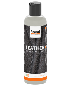 Leather Care & Protect 250ml