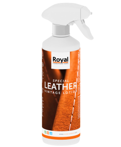 Leather Vintage Lotion 500ml