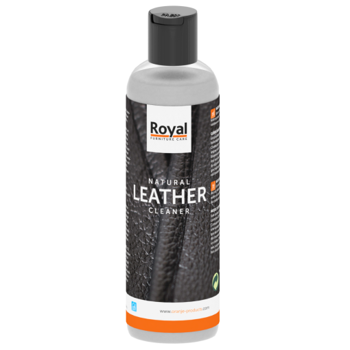 Natural Leather Cleaner 250ml