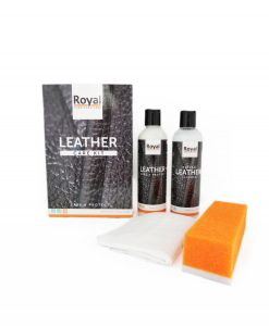 RZ Leather Care Kit - Care & Protect