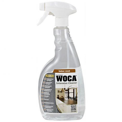 Woca Intensiefreiniger Spray 750ml