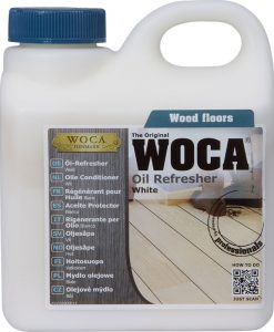 Woca Olie Conditioner WIT