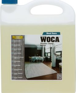 Woca Masterzeep NATUREL 5L